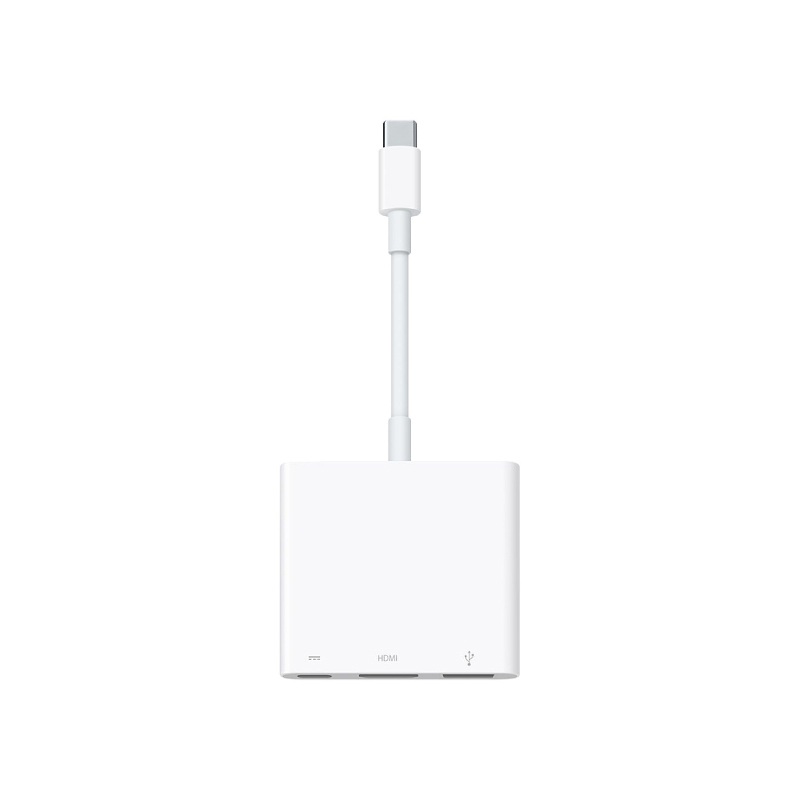 หัวแปลง Apple USB-C Digital AV Multiport Adapter