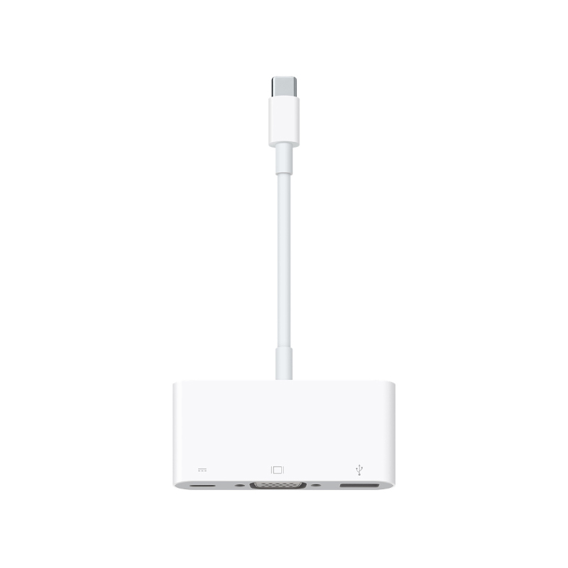 หัวแปลง Apple USB-C VGA Multiport Adapter