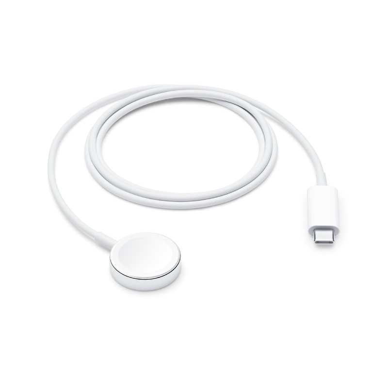 สายชาร์จ Apple Watch Magnetic Charger to USB-C Cable (1m)