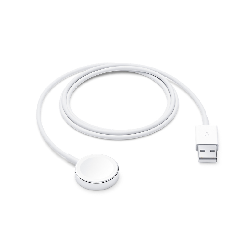 สายชาร์จ Apple Watch Magnetic Charging Cable (1m)