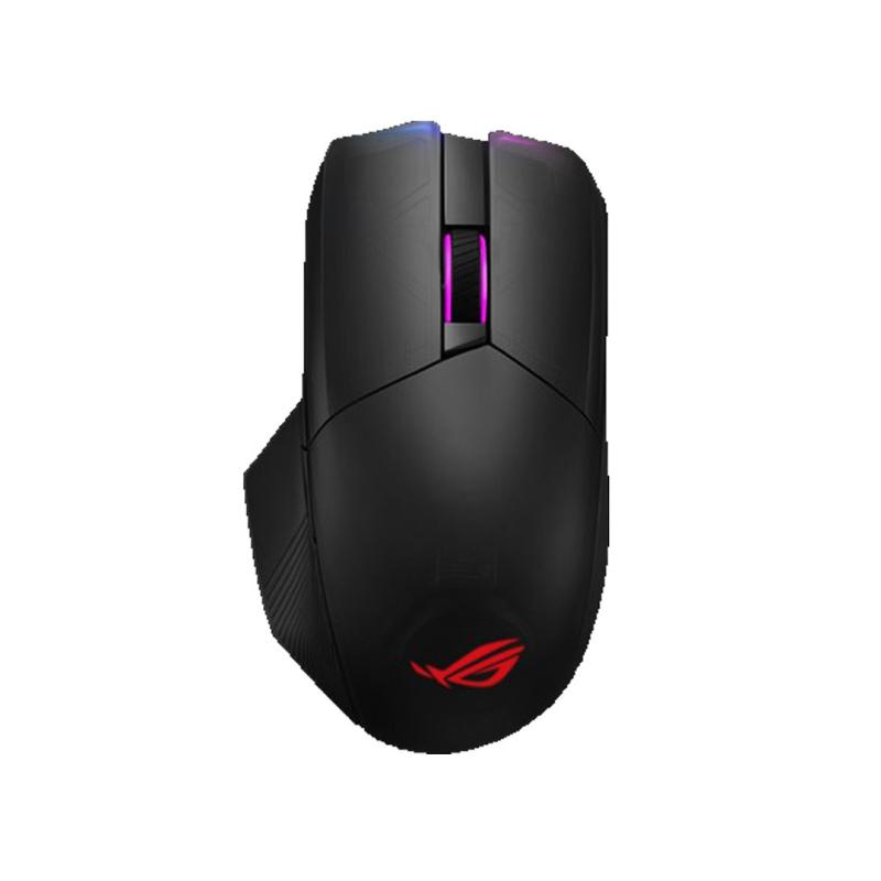 เมาส์ Asus Rog Chakram Gaming Mouse