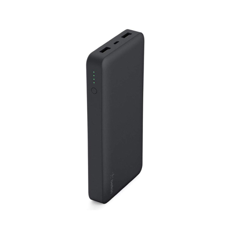 แบตสำรอง Belkin Pocket Power 15000mAh Powerbank