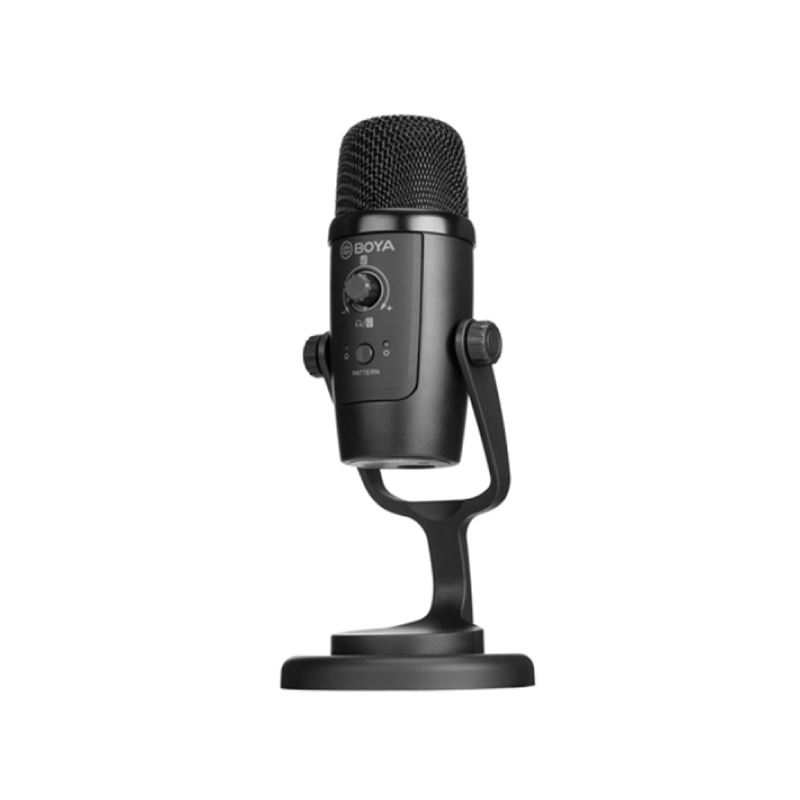 ไมโครโฟน Boya BY-PM500 USB Microphone