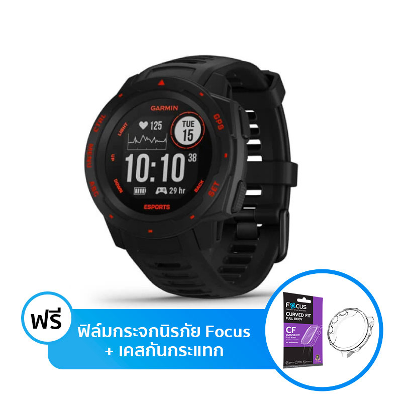 นาฬิกา Garmin Instinct Esports Edition