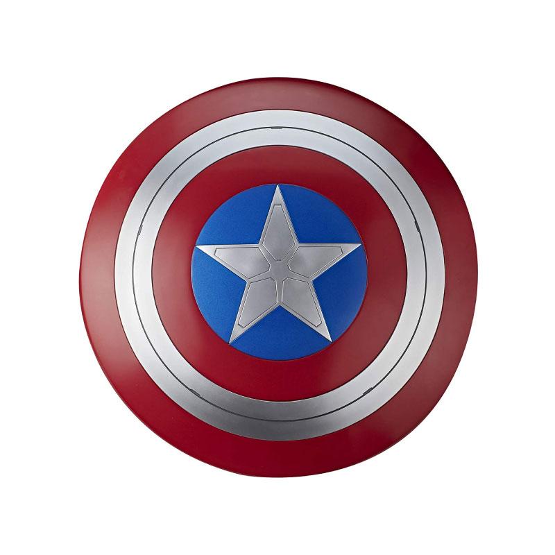 Hasbro Legend Series The Falcon & Winter Soldier Shield