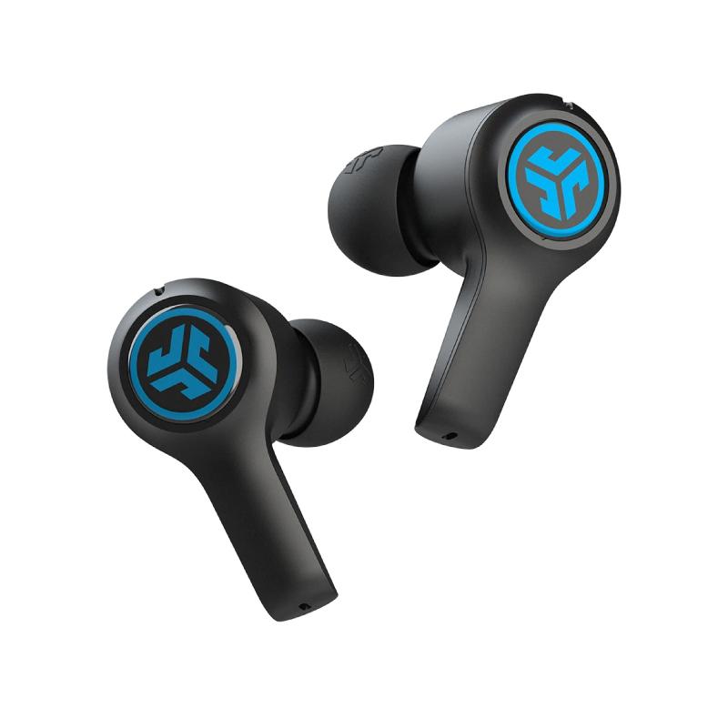 หูฟังไร้สาย JLab JBUDS Air Play Gaming True Wireless