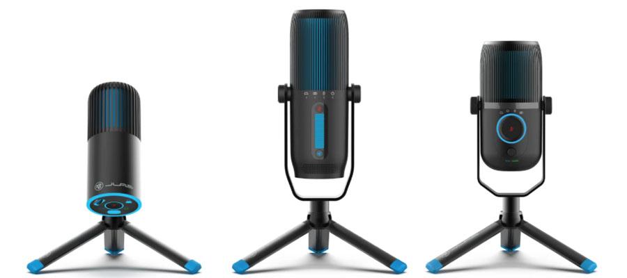 ไมโครโฟน JLab Talk Pro Microphone รีวิว