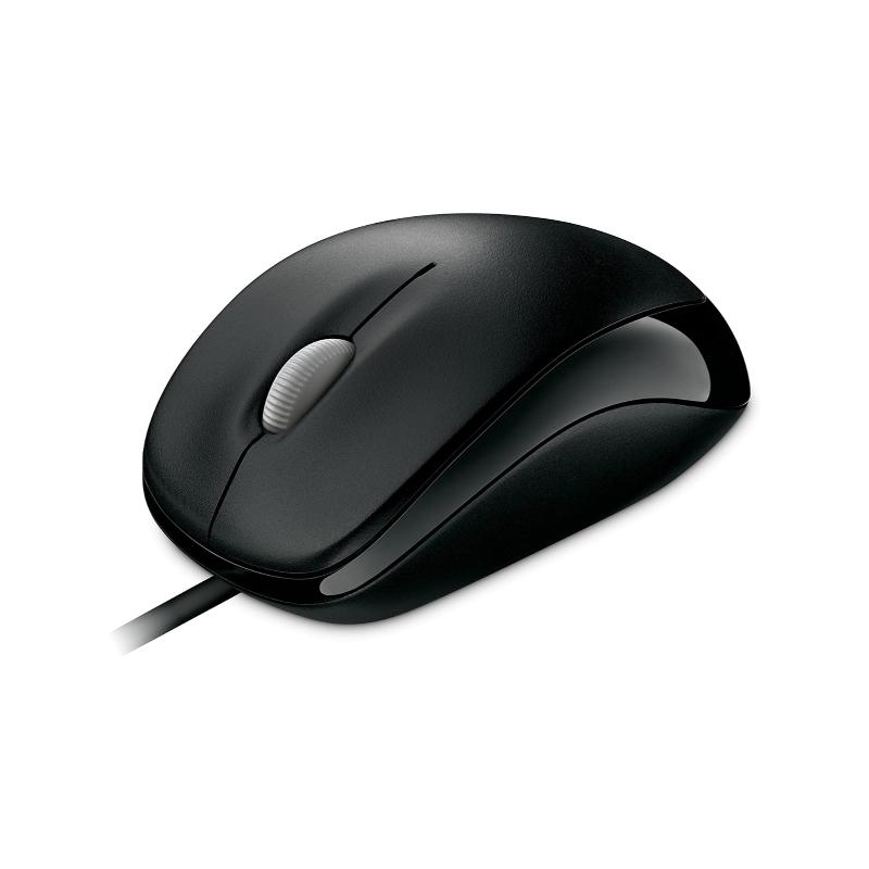 เมาส์ Microsoft Compact Optical Mouse