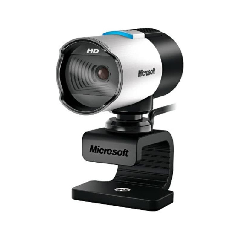 กล้อง Microsoft L2 LifeCam Studio Webcam