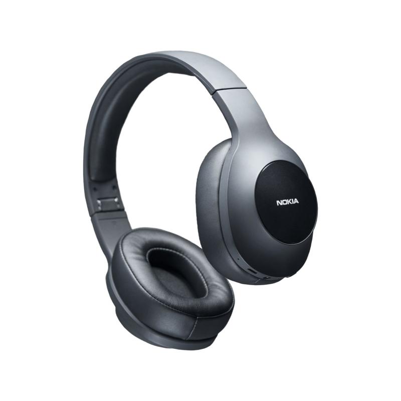 หูฟังไร้สาย Nokia Essential E1200 Wireless Headphone