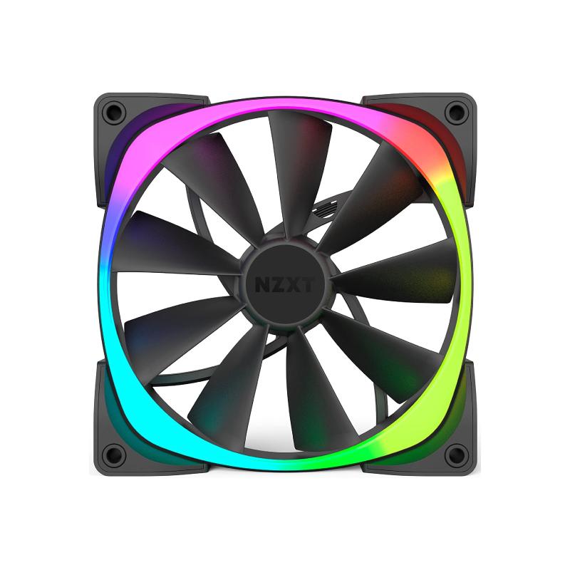 พัดลมระบายความร้อน NZXT ART RGB 140 Cooling Fan