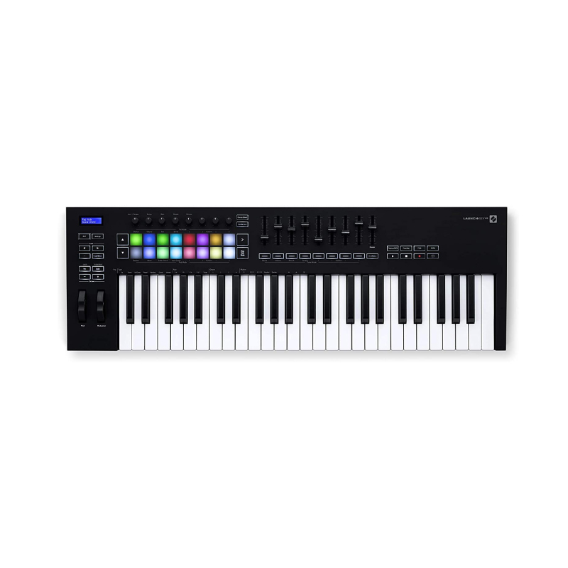 Novation LAUNCHKEY 49 MK III
