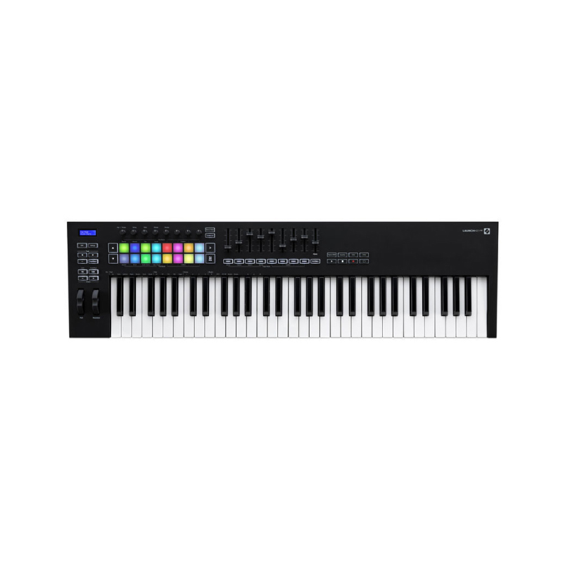 Novation LAUNCHKEY 61 MK III