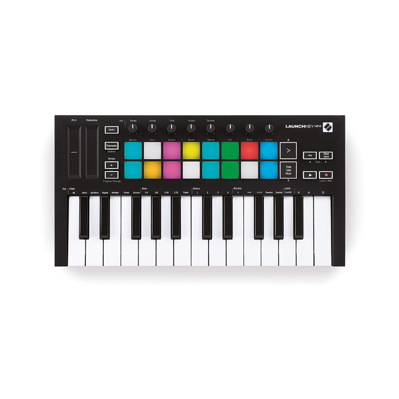 Novation LAUNCHKEY MINI MK III