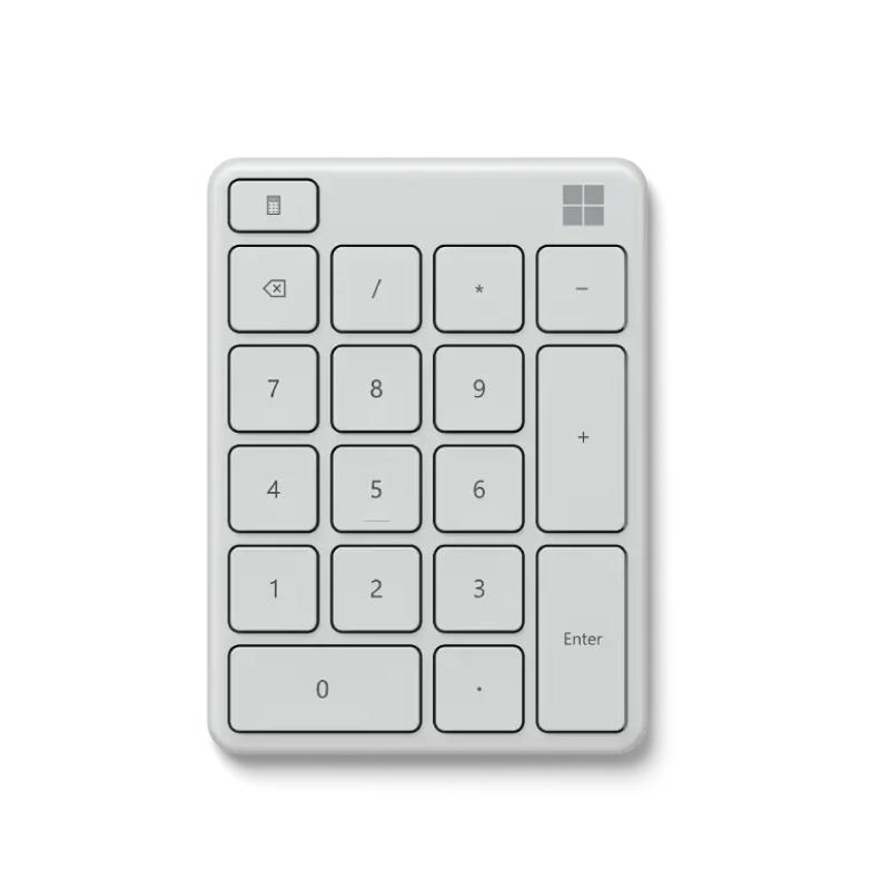 Microsoft Number Pad Wireless