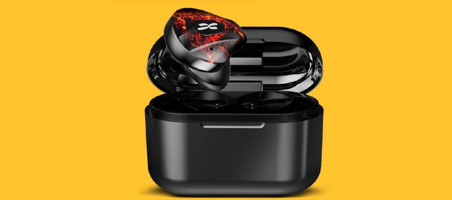 หูฟังไร้สาย Plextone 4Life True Wireless รีวิว