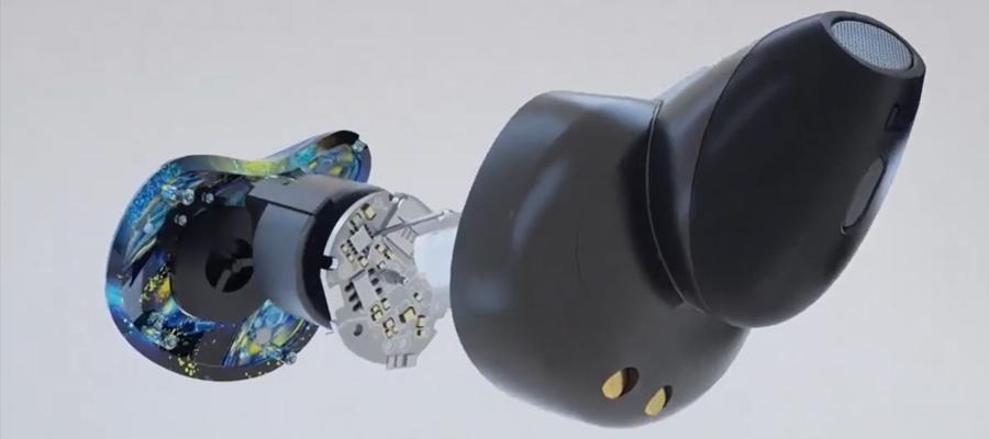 หูฟังไร้สาย Plextone 4Life True Wireless รีวิวเสียงดี