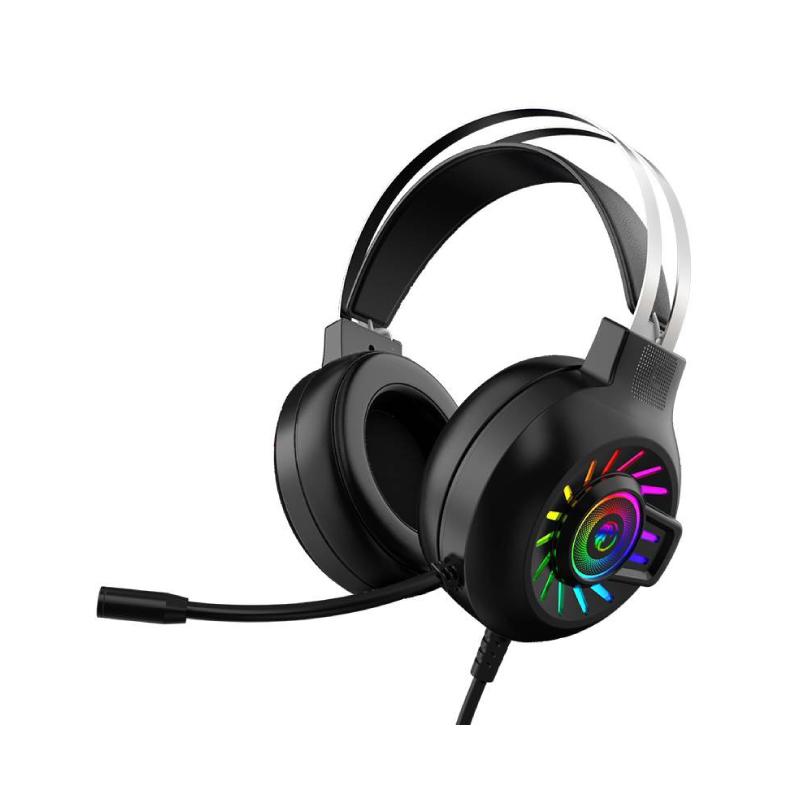 หูฟัง Razeak RH-18 Headphone