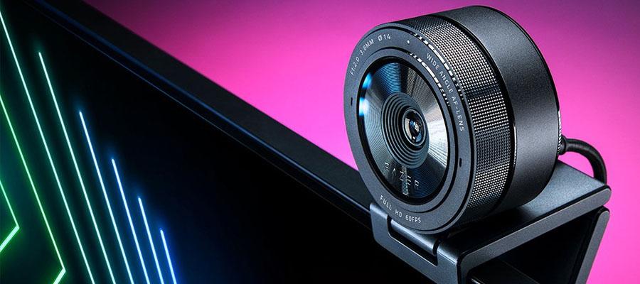 กล้อง Razer Kiyo Pro Webcam สเปค