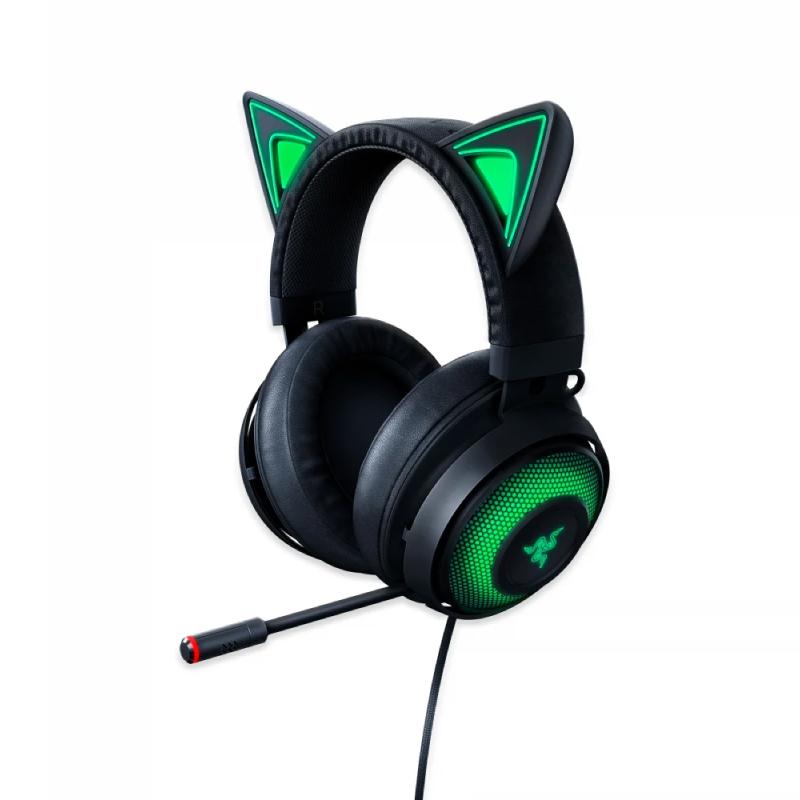 หูฟัง Razer Kraken Kitty Black Headphone