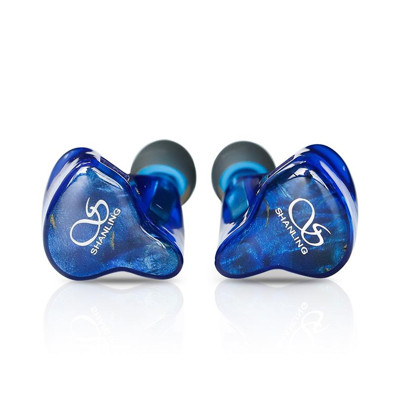 หูฟัง Shanling AE3 Sonion In Ear