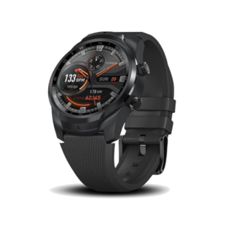 Ticwatch Pro 4G LTE Cellular Smartwatch