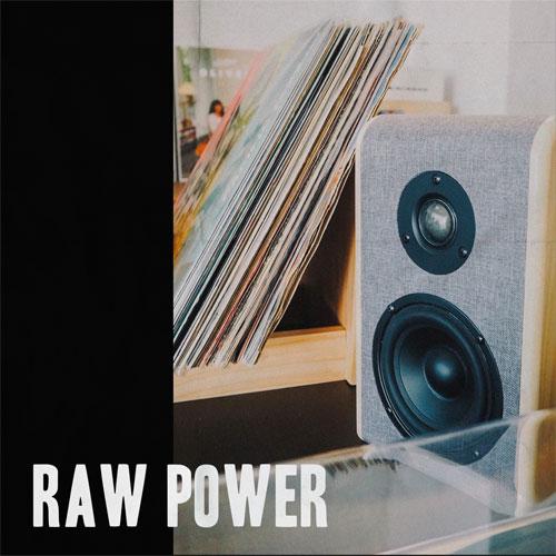 เครื่องเล่นแผ่นเสียง Gadhouse DEAN Turntable Stereo System รูปทรงสุดคลาสสิค