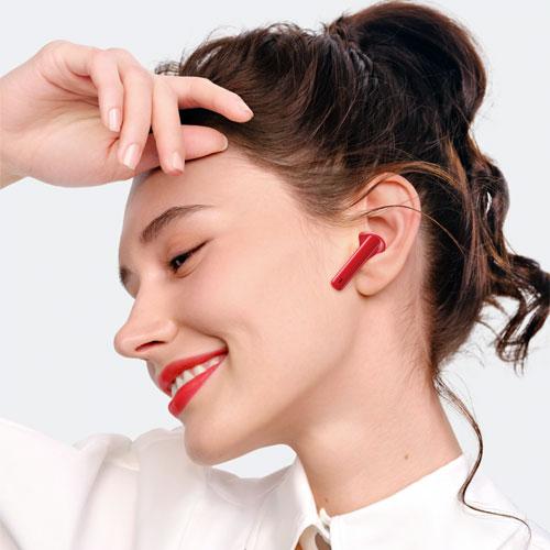 ซื้อ หูฟังไร้สาย Huawei Freebuds 4i True Wireless