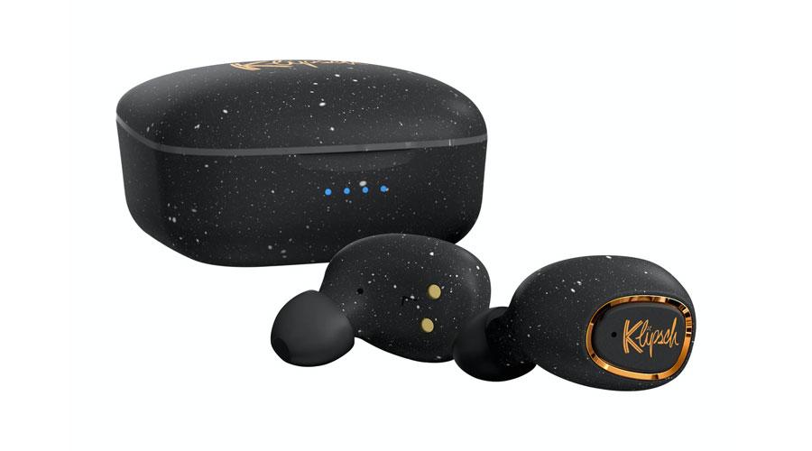 ซื้อ หูฟังไร้สาย Klipsch T2 True Wireless