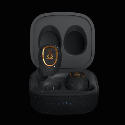 หูฟังไร้สาย Klipsch T2 True Wireless กันน้ำ