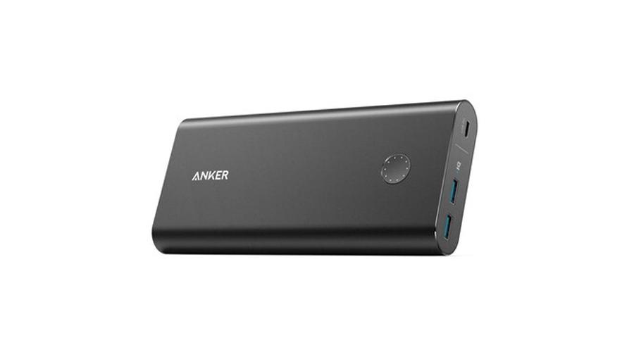 แบตสำรอง Anker PowerCore+ 26800 PD Power Bank รีวิว
