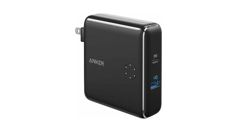 แบตสำรอง Anker PowerCore Fusion 5000 PD 2in1 รีวิว