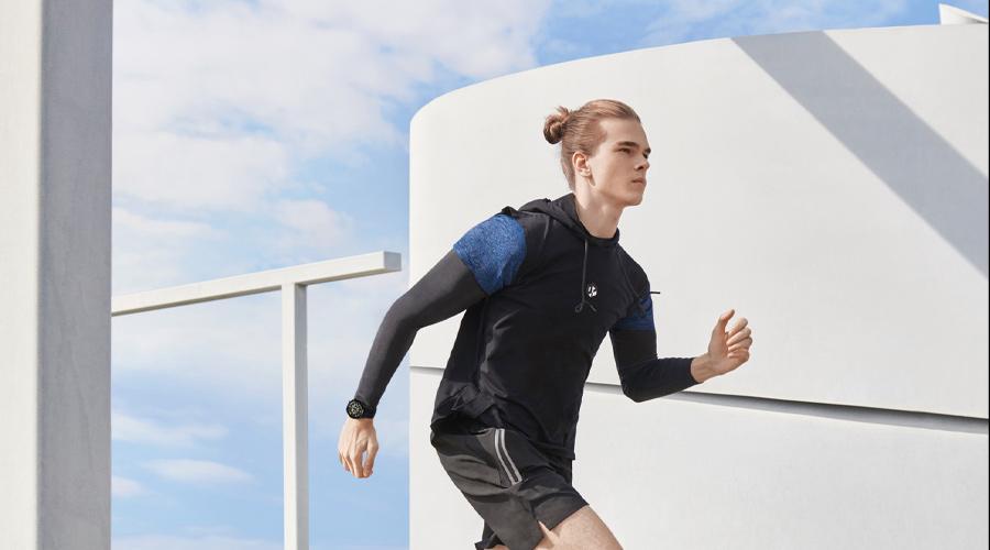 Realme Watch S Pro Smart Watch โหมดออกกำลังกาย