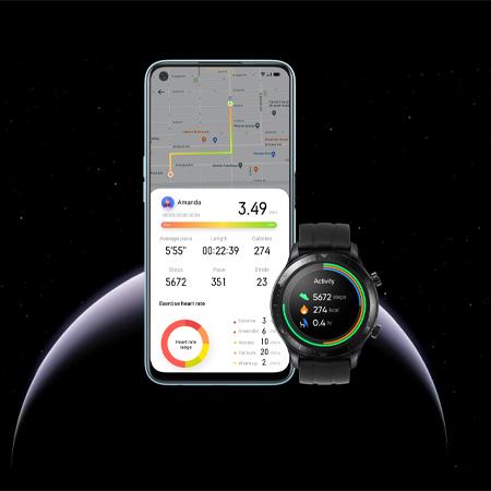 Realme Watch S Pro Smart Watch ซื้อ-ขาย