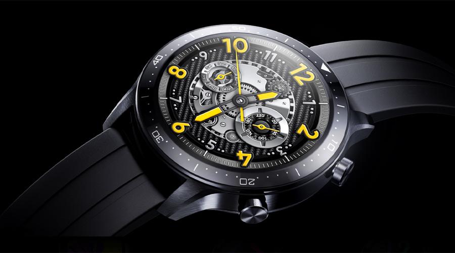 Realme Watch S Pro Smart Watch ราคา