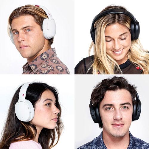 ขาย หูฟังไร้สาย Skullcandy Venue Active Noise Canceling Wireless Headphone