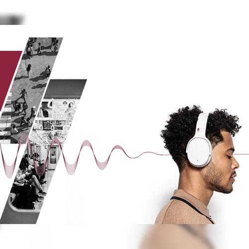 หูฟังไร้สาย Skullcandy Venue Active Noise Canceling Wireless Headphone ตัดเสียงรบกวน