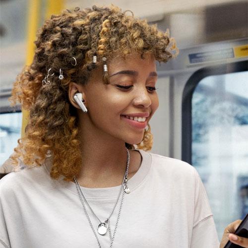 ซื้อ หูฟังไร้สาย Anker Soundcore Liberty Air 2 Pro True Wireless