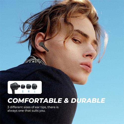 ขาย หูฟังไร้สาย SoundPeats MAC True Wireless