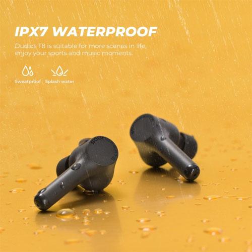 หูฟังไร้สาย SoundPeats MAC True Wireless กันน้ำ