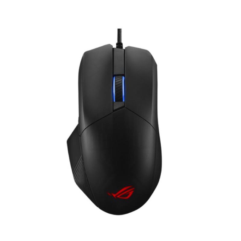 เมาส์ Asus Rog Chakram Core Gaming Mouse