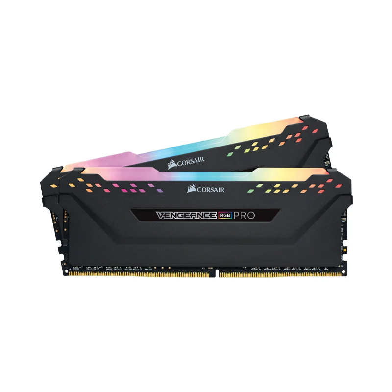 แรม Corsair 16GB (8GBx2) VENGEANCE Pro SL 3200MHz