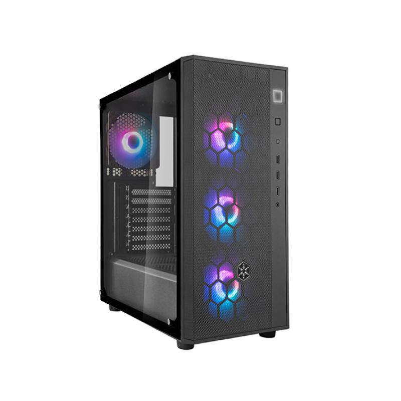 เคส Silver Stone FARA R1 Pro Computer Case