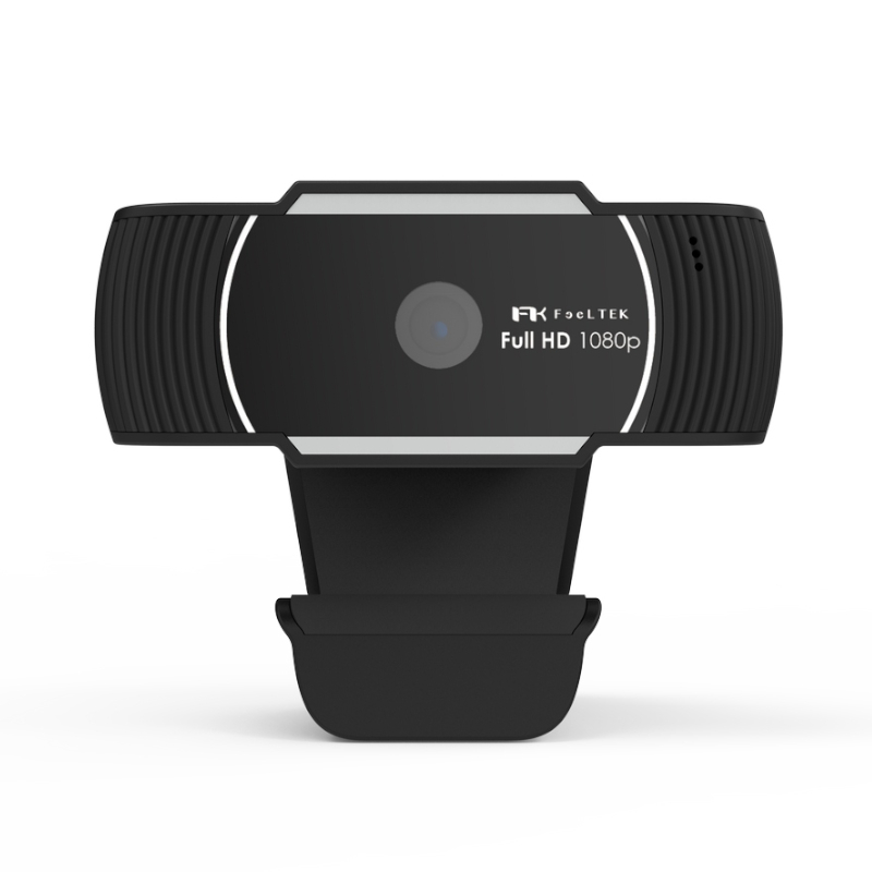 กล้อง Feeltek Elec Full HD Webcam