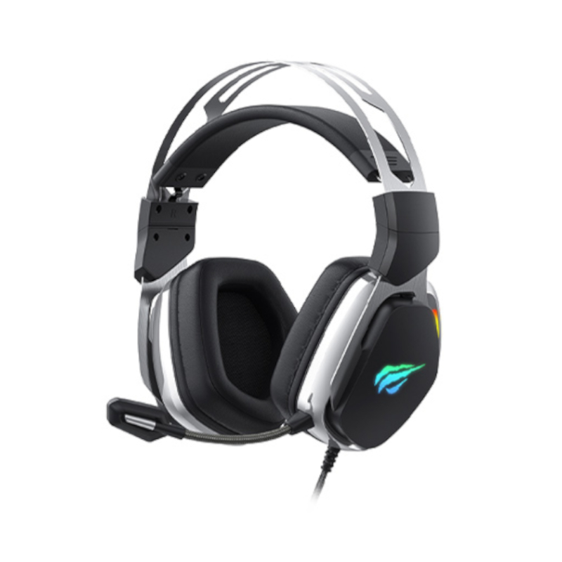 หูฟัง Havit Gamenote H2018U Gaming Headphone