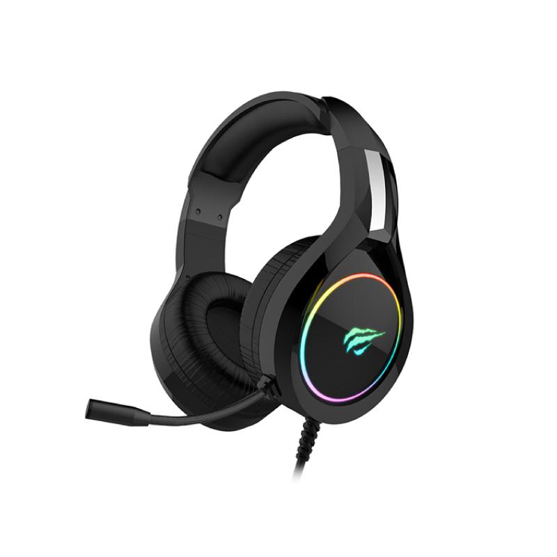 หูฟัง Gamenote HV-H2232d Gaming Headphone