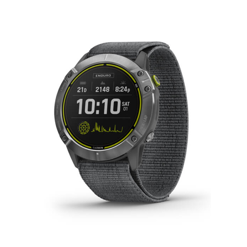 นาฬิกา Garmin Enduro Smart Watch