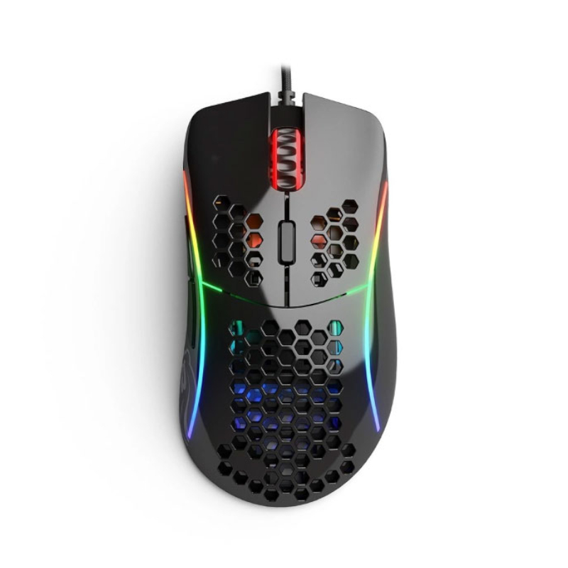 เมาส์ Glorious Model D Gaming mouse