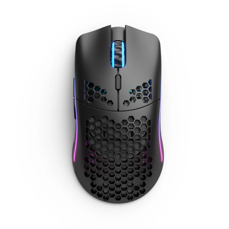 เมาส์ไร้สาย Glorious Model O Wireless Gaming Mouse