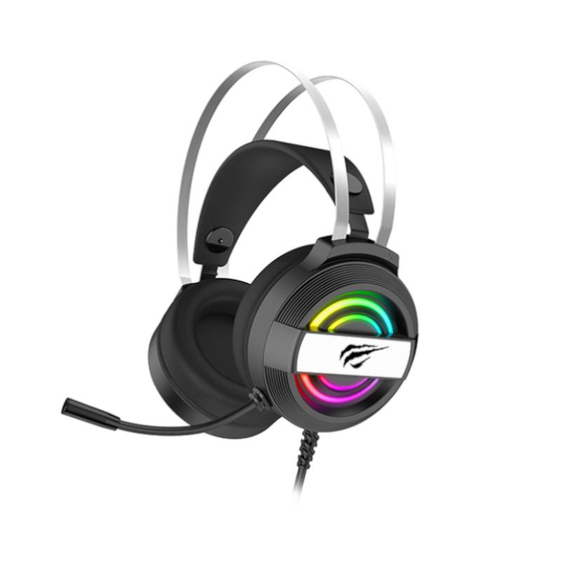 หูฟัง Havit H2026D Gaming Headphone